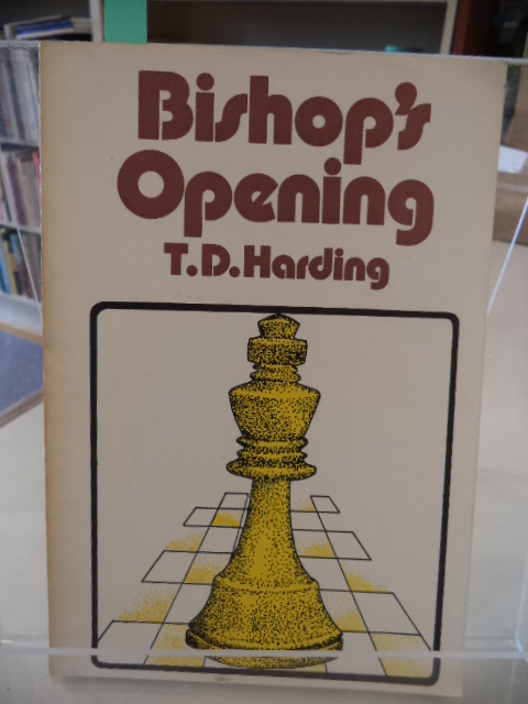 Image for Bishop's Opening