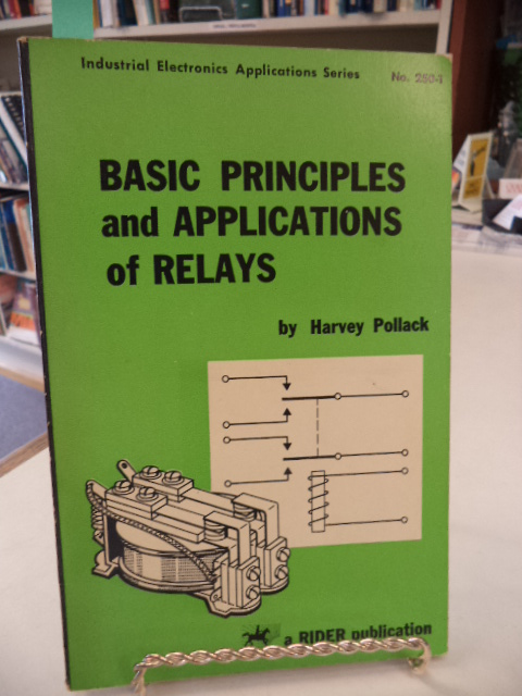 Image for Basic Principles and Applications of Relays