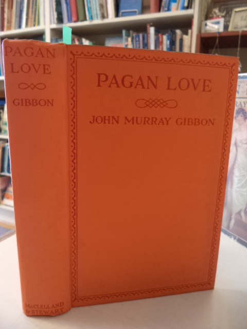 Image for Pagan Love [Signed]