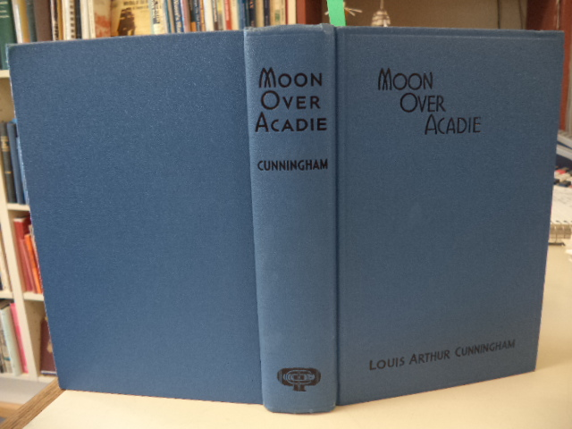 Image for Moon Over Acadie