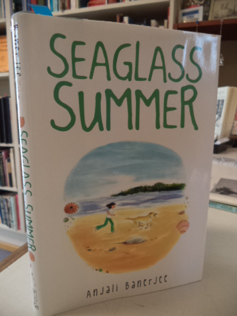 Image for Seaglass Summer [signed, first edition]