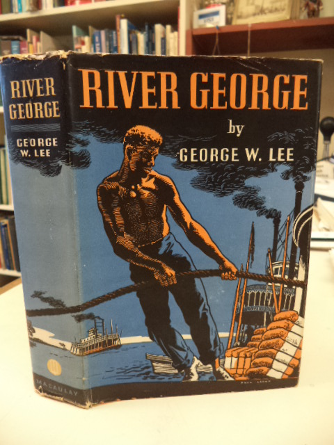 Image for River George