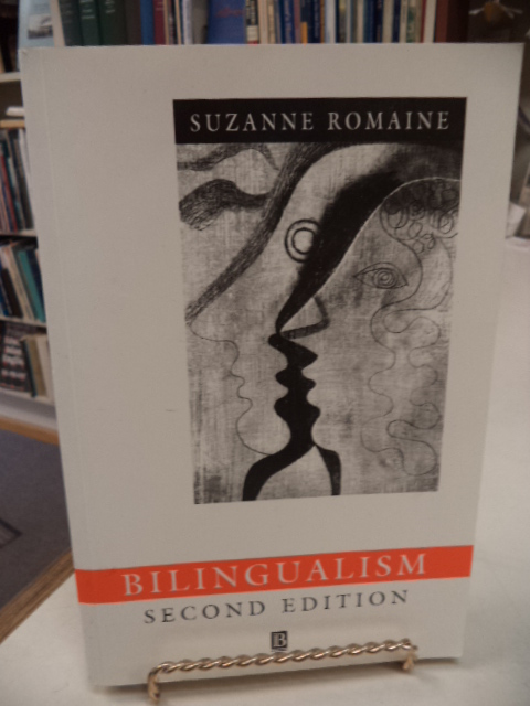 Image for Bilingualism. Second Edition