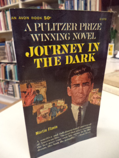 Image for Journey In The Dark