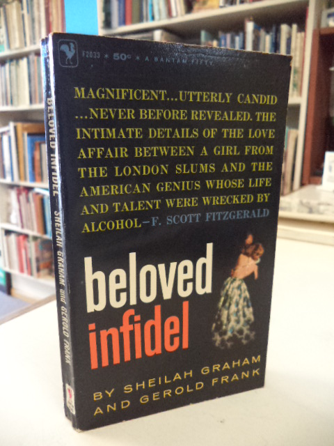 Image for Beloved Infidel - the Education of a Woman