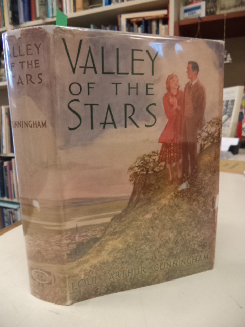 Image for Valley of the Stars