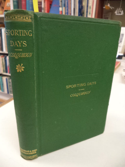 Image for Sporting Days