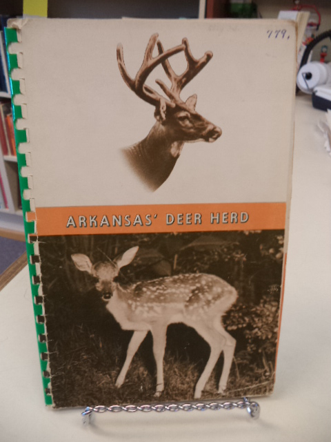 Image for Arkansas' Deer Herd