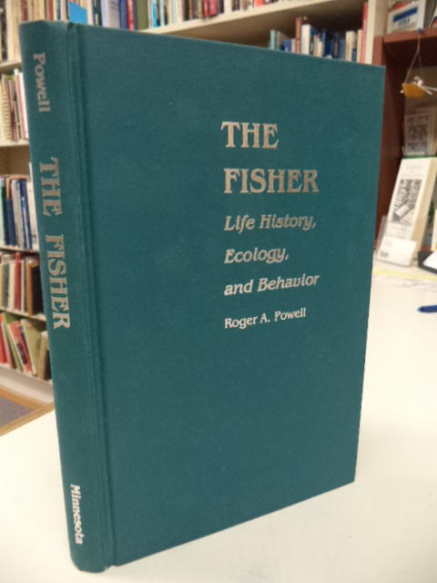 Image for The Fisher: Life History, Ecology, and Behavior