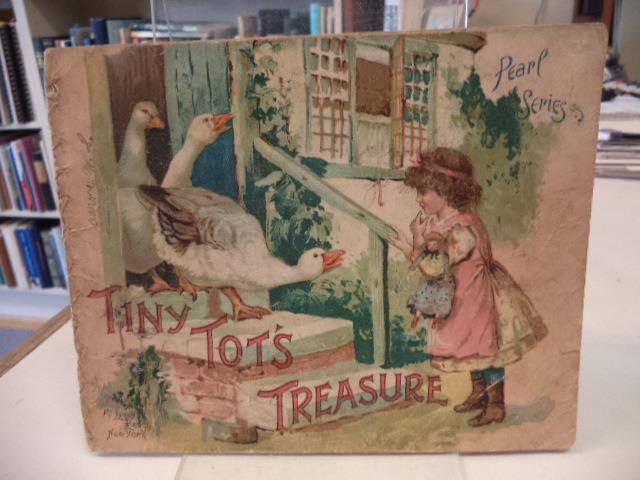 Image for Tiny Tot's Treasure [McLoughlin Bros. Pearl Series c. 1890]