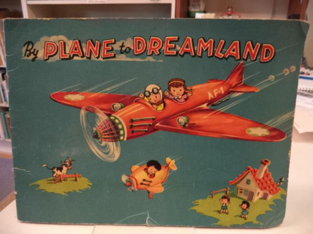 Image for By Plane to Dreamland