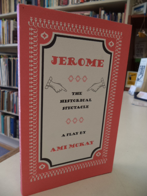 Image for Jerome [signed]