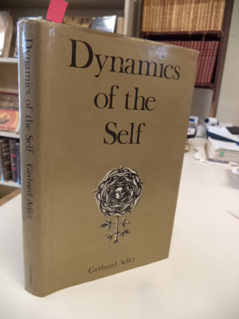 Image for Dynamics of the Self