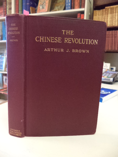 Image for The Chinese Revolution