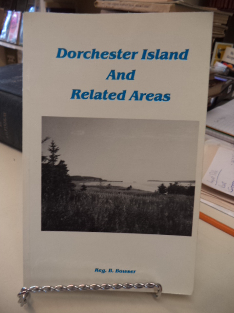 Image for Dorchester Island and Related Areas