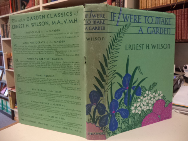 Image for If I Were To Make A Garden [w/ jacket in slipcase]