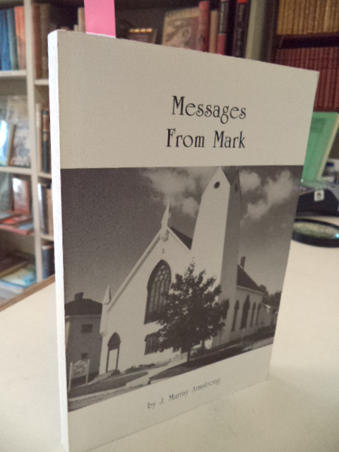 Image for Messages From Mark