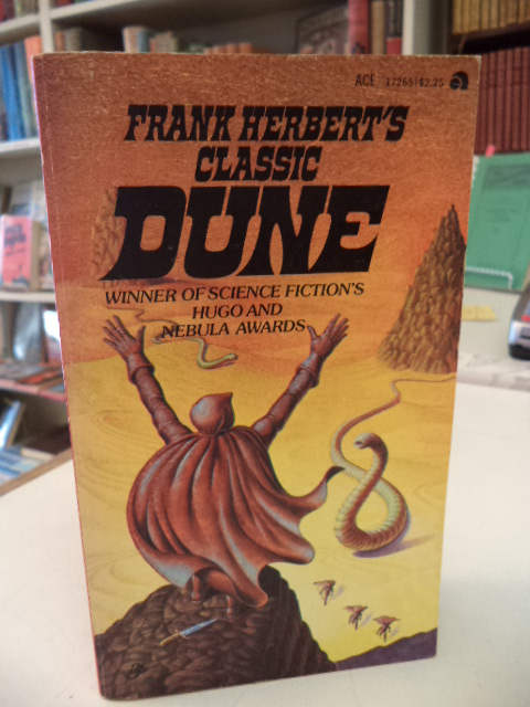 Image for Dune [ACE 17265]