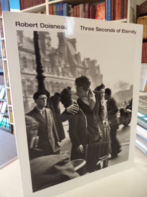 Image for Robert Doisneau: Three Seconds of Eternity