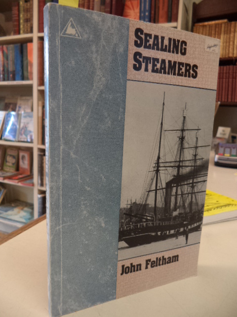 Image for Sealing Steamers
