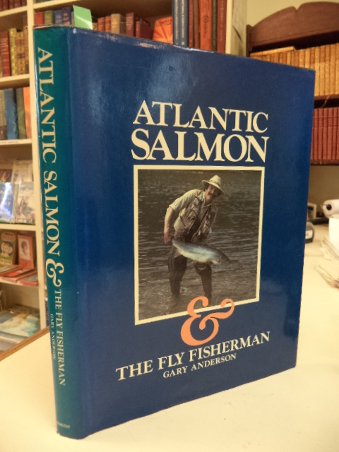 Image for Atlantic Salmon & the Fly Fisherman [signed]