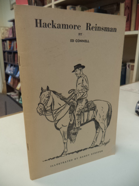 Image for Hackamore Reinsman [in English]