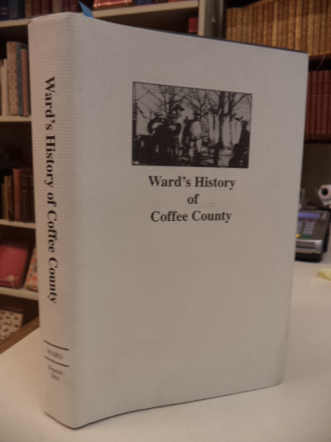 Image for Ward's History of Coffee County