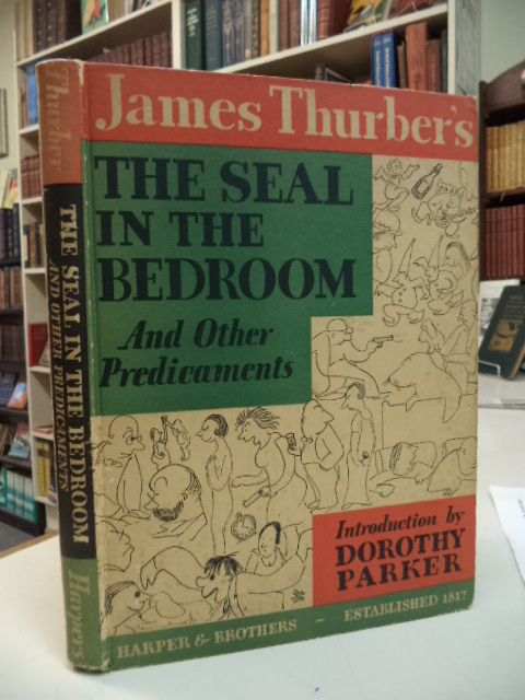 Image for The Seal in the Bedroom and Other Predicaments