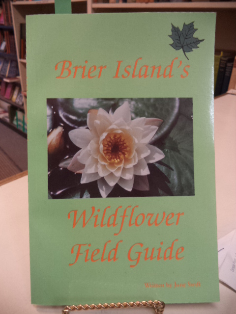 Image for Brier Island's Wildflower Field Guide