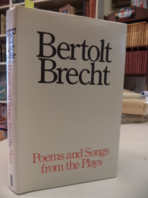 Image for Poems & Songs from the Plays