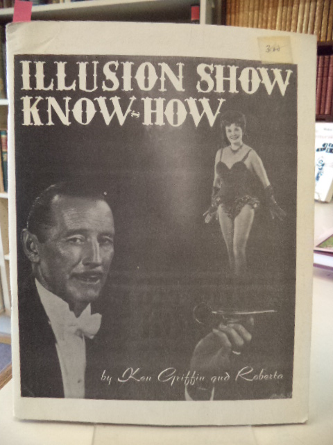 Image for Illusion Show Know-How