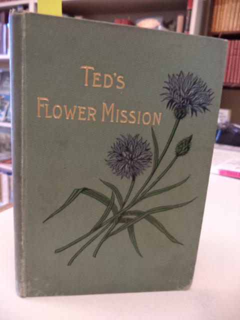 Image for Ted's Flower Mission : and other stories.