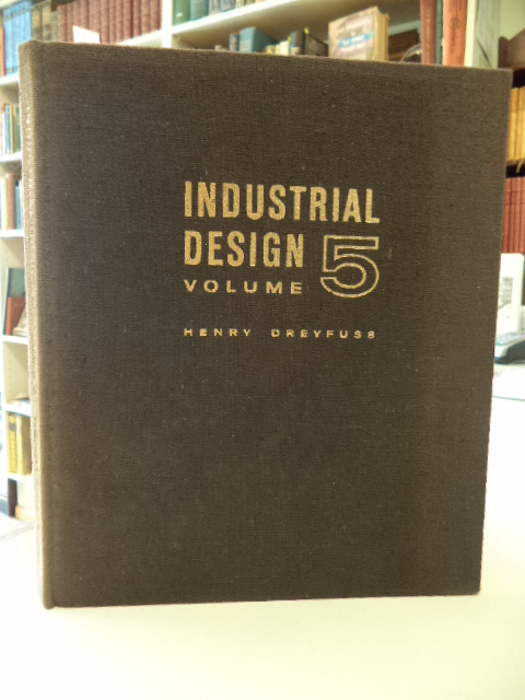 Image for Industrial Design Volume 5