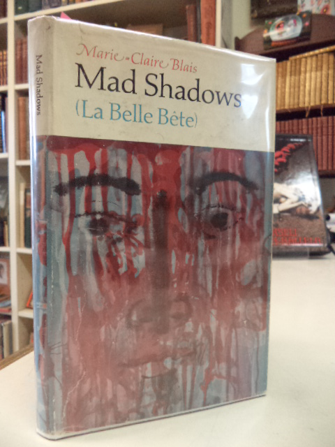 Image for Mad Shadows (La Belle Bete)