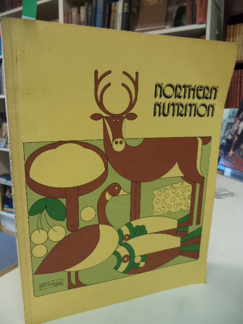 Image for Northern Nutrition