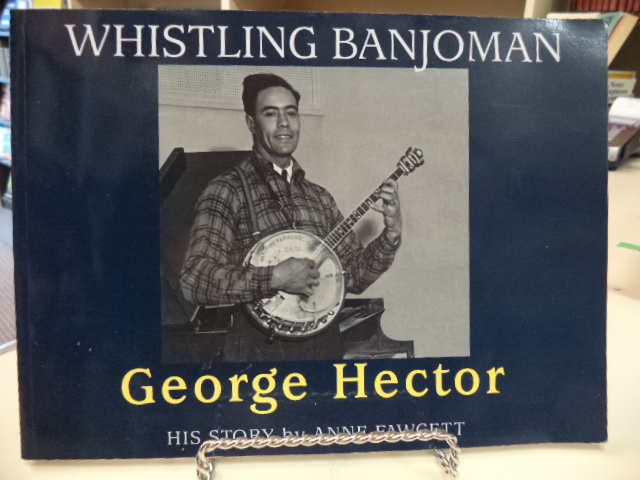 Image for Whistling Banjoman: George Hector