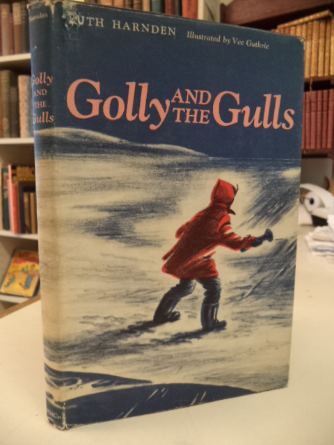 Image for Golly and the Gulls