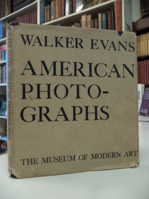 Image for American Photographs