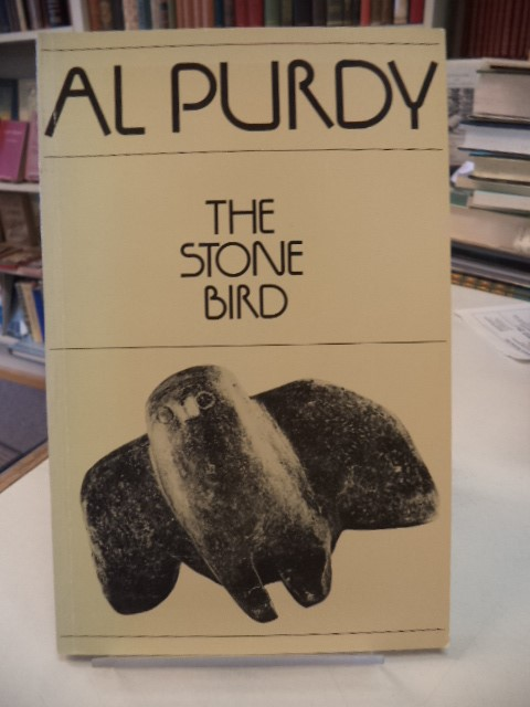 Image for The Stone Bird. [inscribed]
