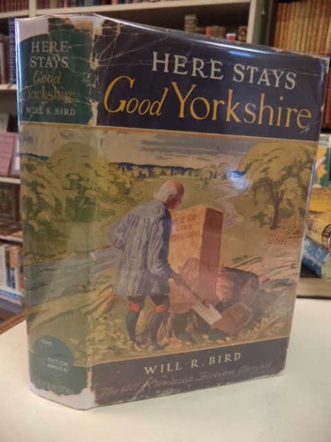 Image for Here Stays Good Yorkshire [signed]