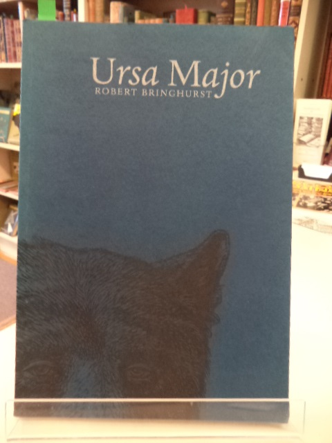 Image for Ursa Major. A Polyphonic Masque for Speakers & Dancers