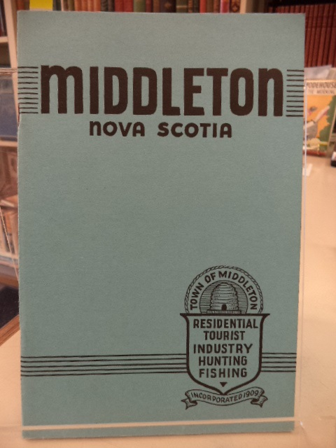Image for Town of Middleton : A Good Place to Live, Work and do Business
