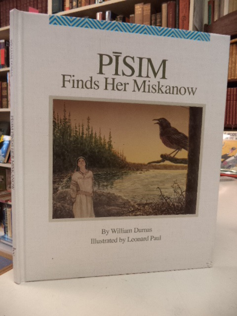 Image for Pisim Finds Her Miskanow