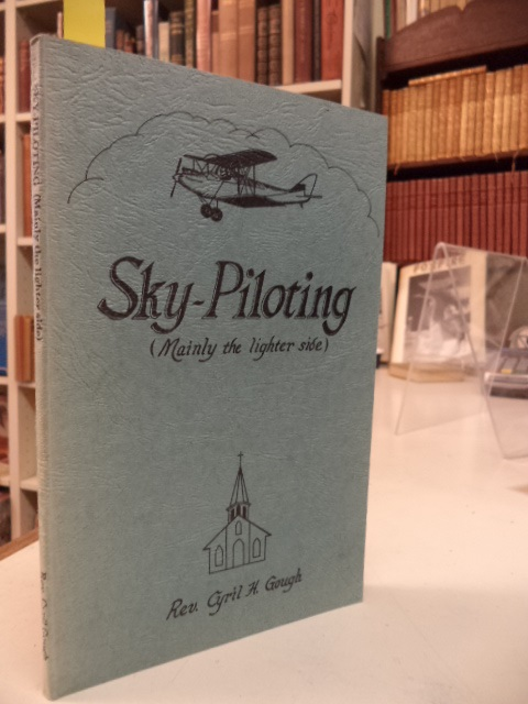 Image for Sky Piloting (Mainly the Lighter Side)