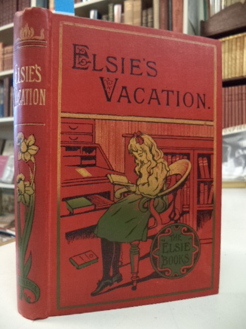 Image for Elsie's Vacation and After Events