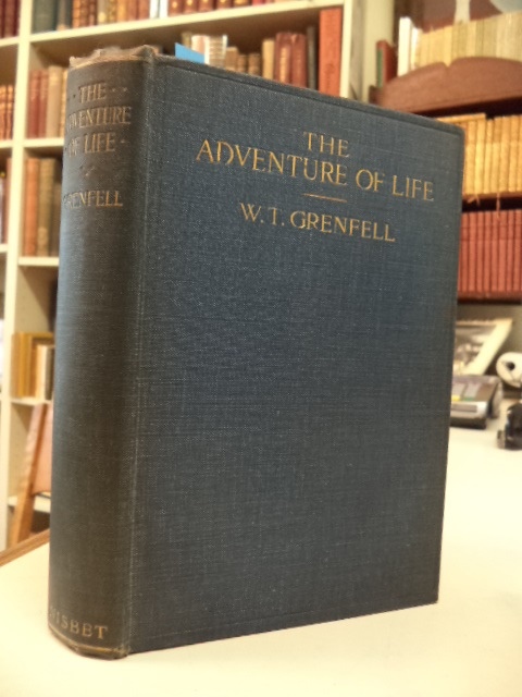 Image for The Adventure of Life