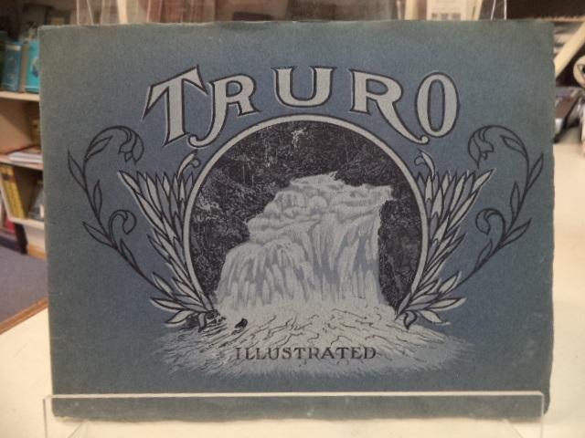 the hub truro