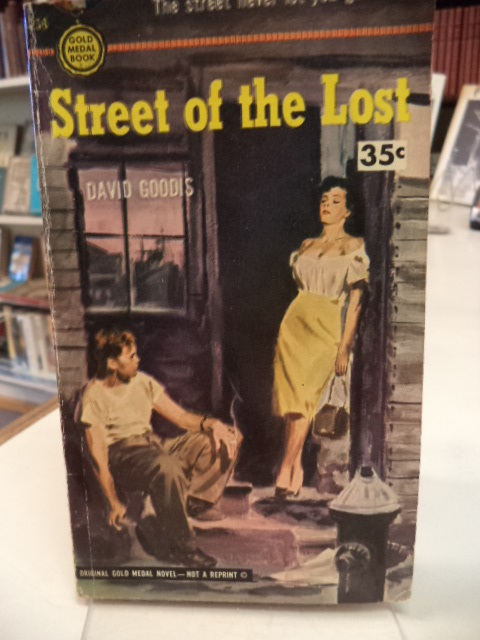 Image for Street of the Lost