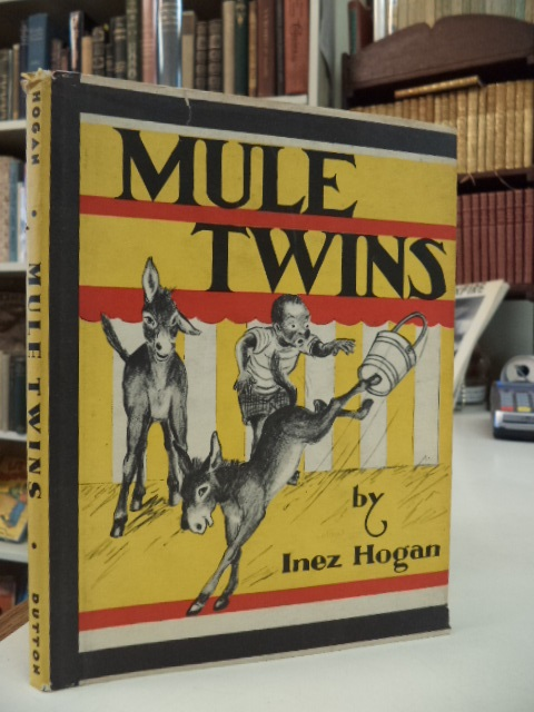 Image for Mule Twins