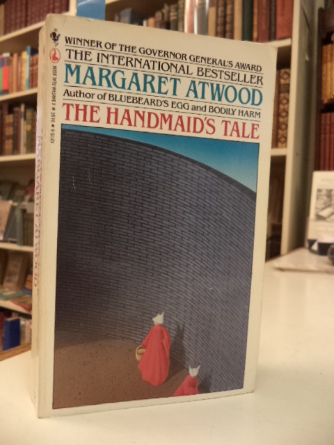 Image for The Handmaid's Tale [first paperback edition]